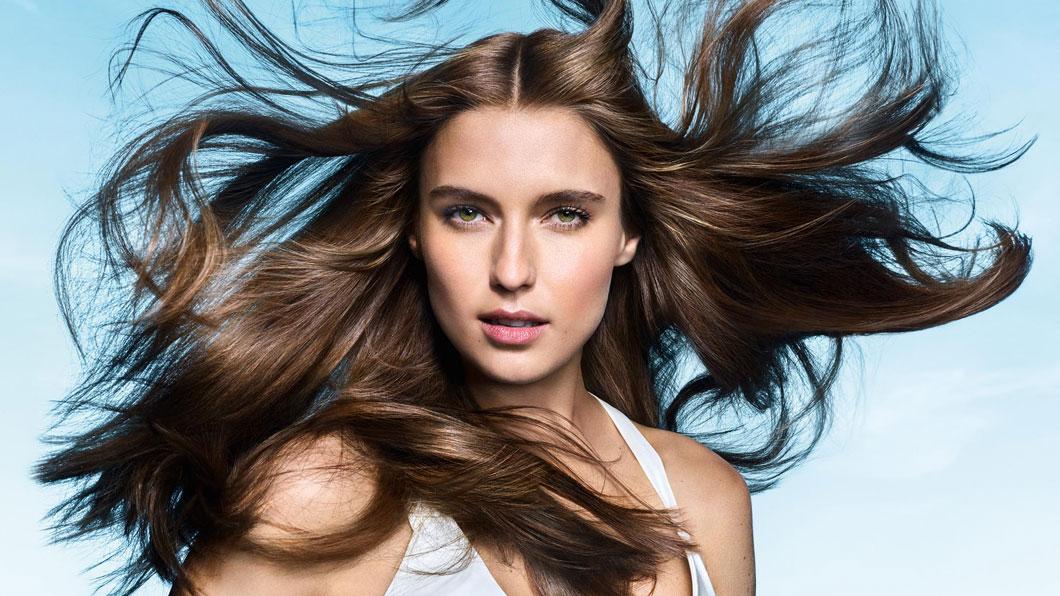 Detox für die Haare mit John Frieda, Basler Premium und Vichy