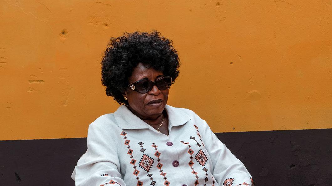 «Die Frauen haben jetzt endlich eine Stimme!»: Q&A mit Frauenrechts-Expertin Madame Fati aus Ghana
