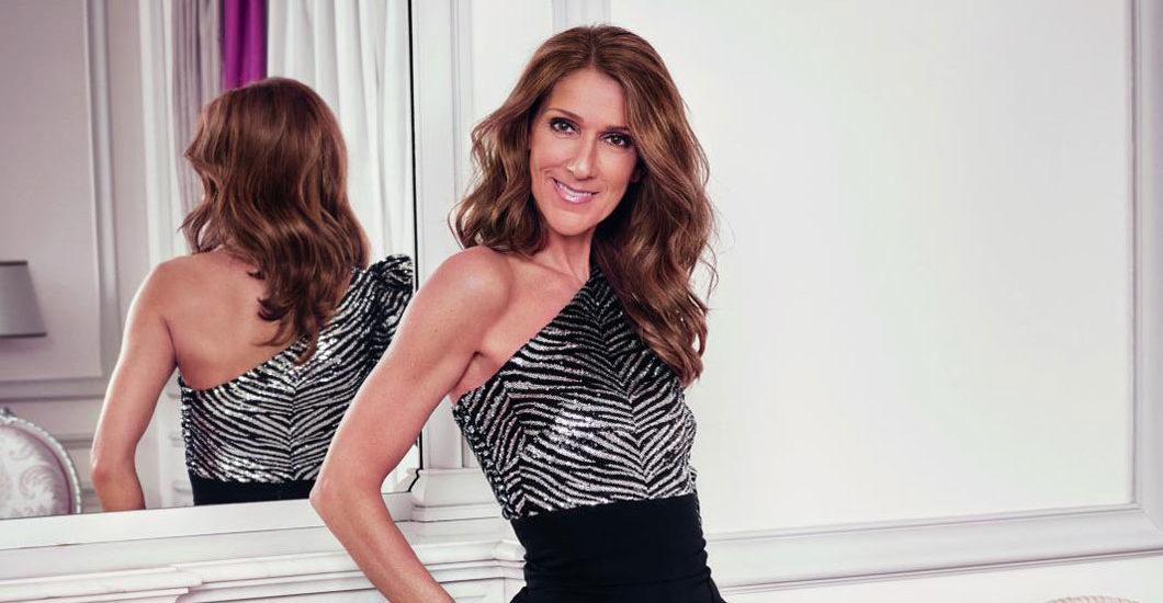 Superstar und L' Oréal Paris-Botschafterin Céline Dion im Interview über Schönheit, das Alter und was sie stark macht.