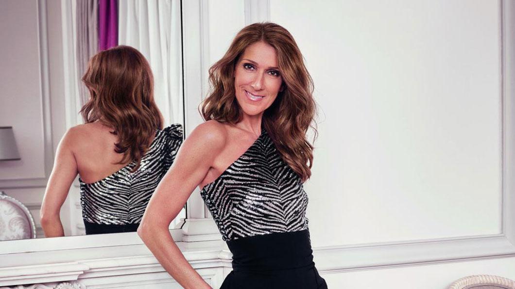 «Das Beste kommt erst noch!»: Q&A mit Céline Dion