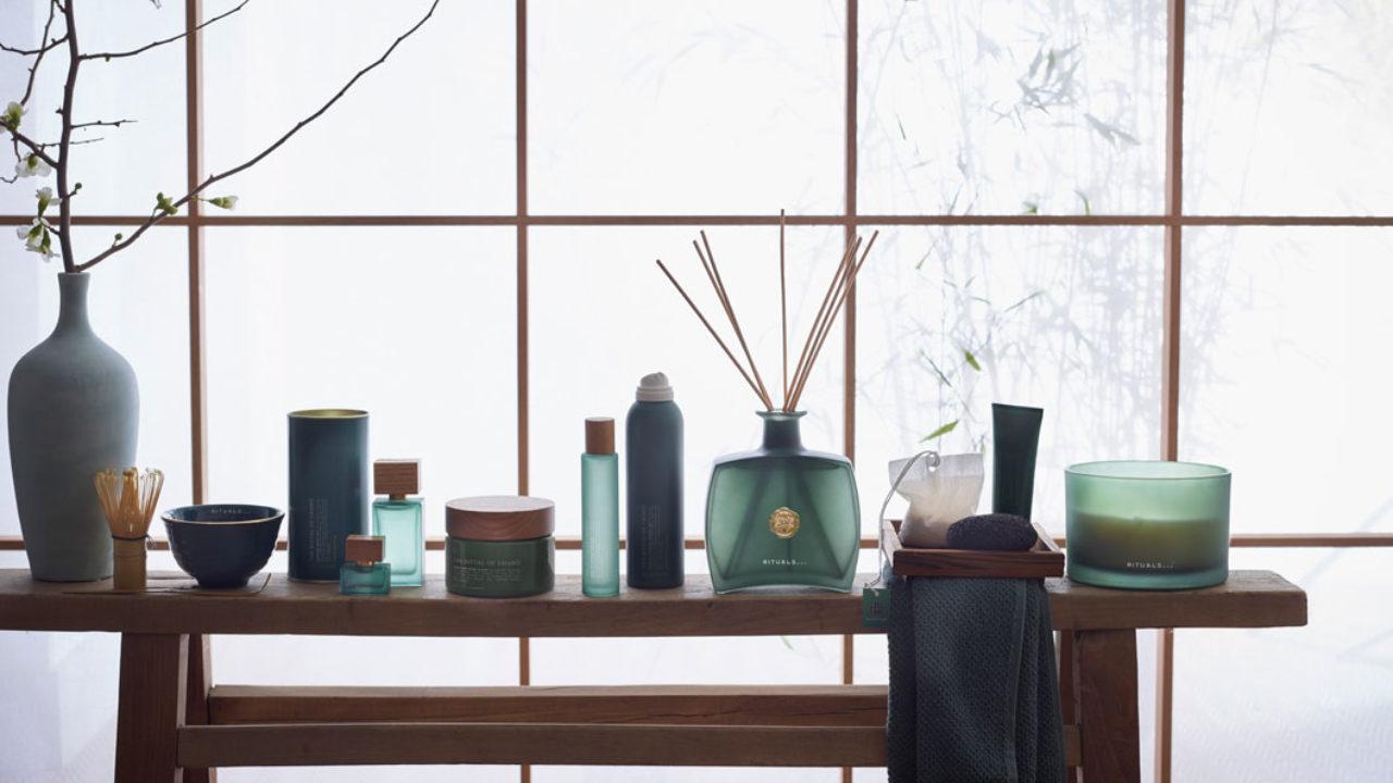 The Ritual of Chadō soll dabei helfen, ein wenig mehr Ruhe und Gelassenheit in den Alltag zu bringen.