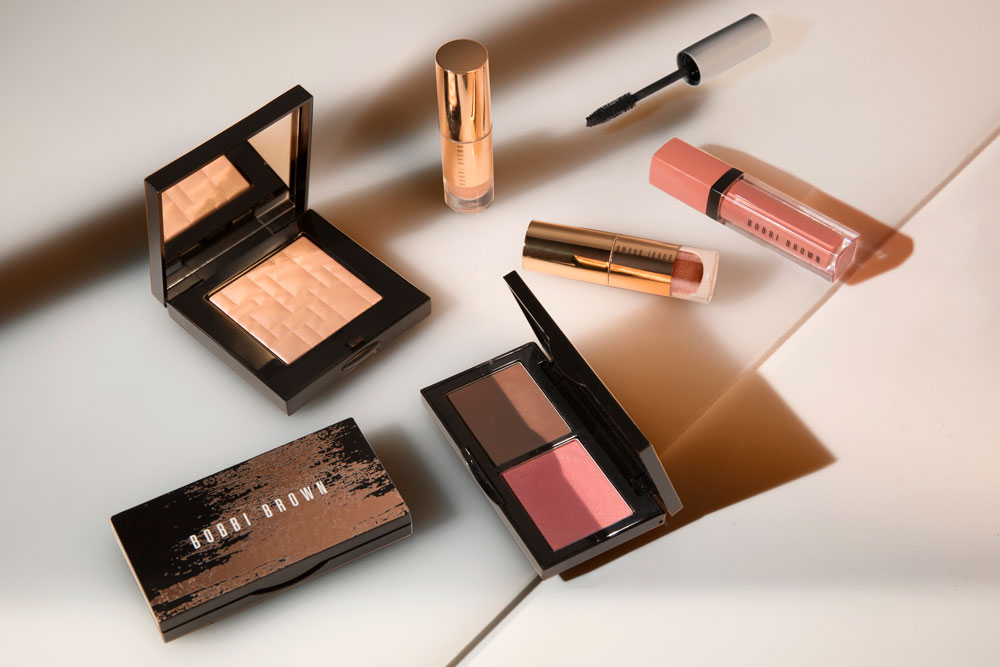Preview | Bobbi Brown Beach Metals collectie