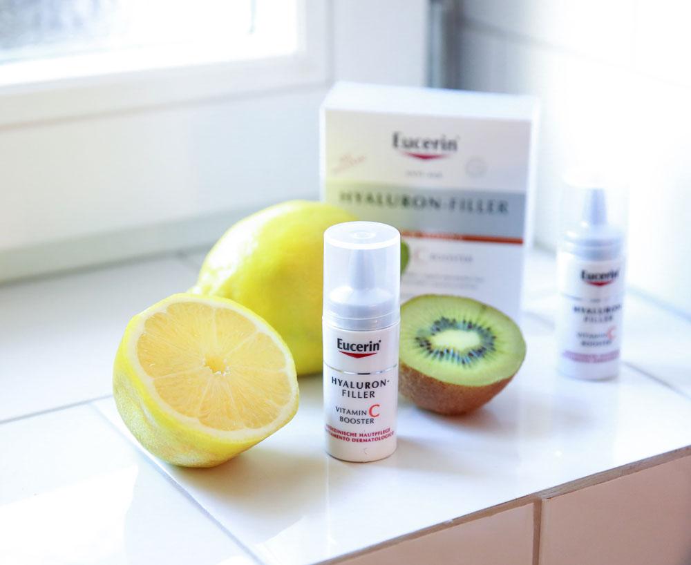 Sauer macht lustig oder: alles, was Du über den Schönmacher Vitamin C wissen musst.