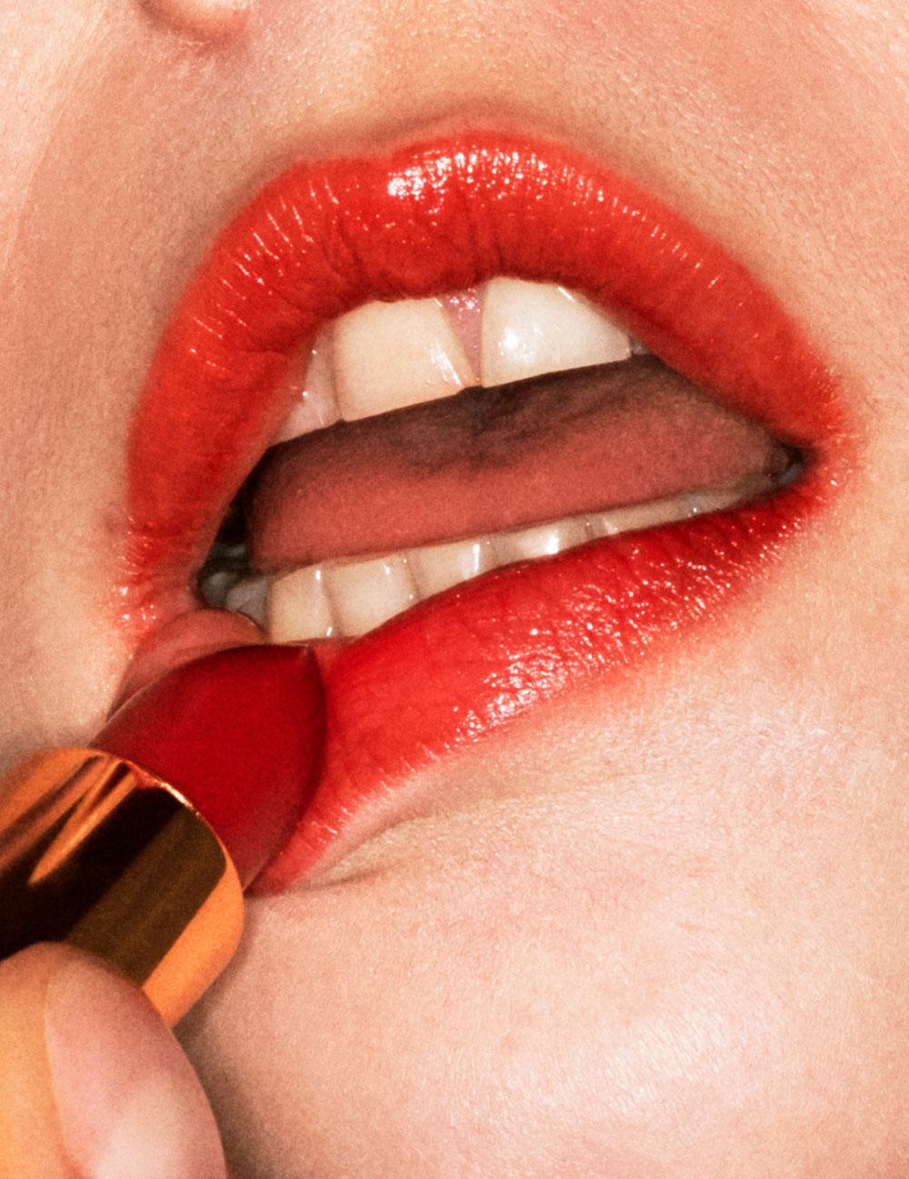Welcome back, Gucci Beauty oder: alles was Du über die neuen Lippenstifte von Gucci wissen musst.