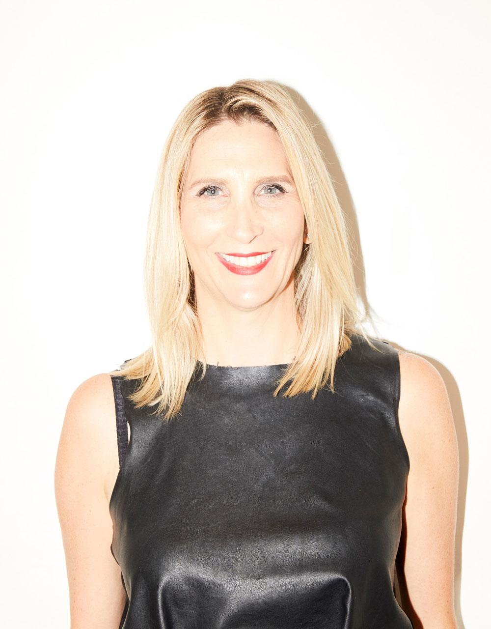 sonrisa trifft Fred Segal CEO Allison Samek zum Gespräch über die Expansion in die Schweiz, Girlbosses und wichtige Fashion-Basics.
