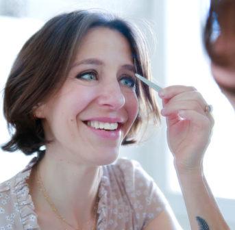 A'zupft is: die besten Tipps für schön geformte Brauen