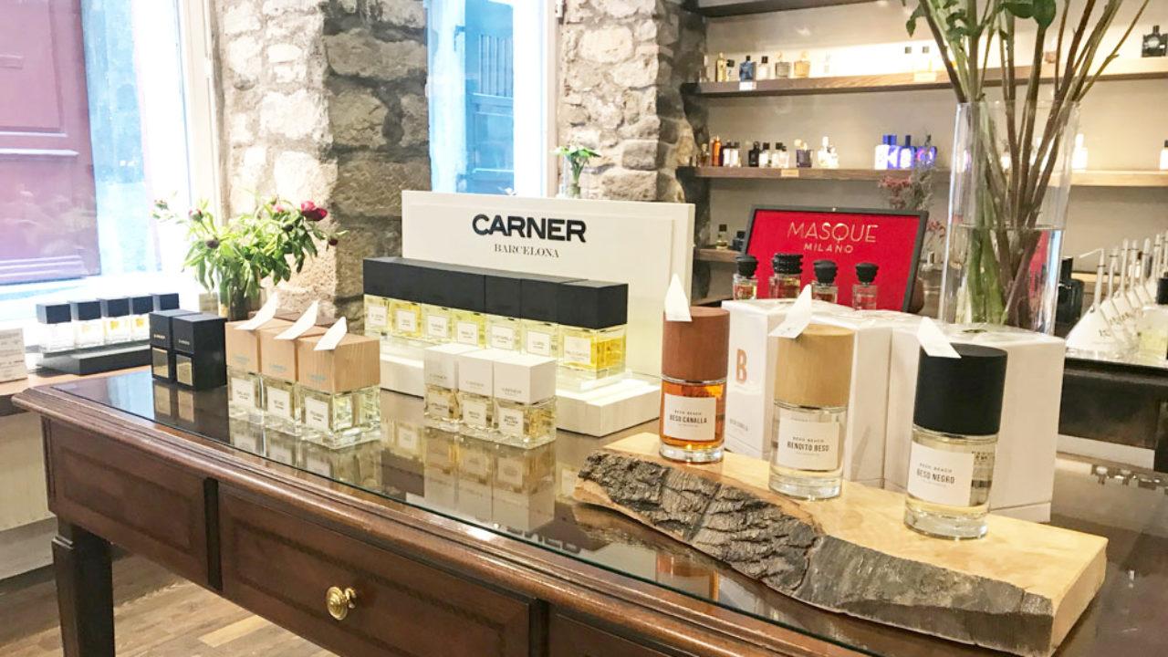 So findest Du das perfekte Parfum für Dich: Duft-Experte Joaquim Carner verrät in dieser exklusiven Beauty-Serie von sonrisa seine besten Tipps.