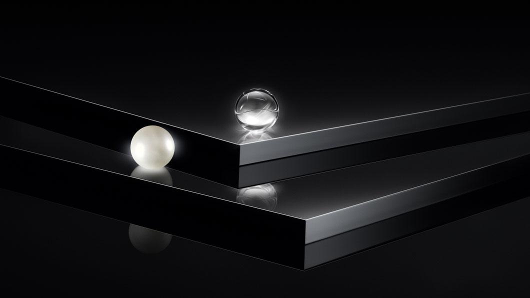 Es werde Licht: La Prairie White Caviar Ritual