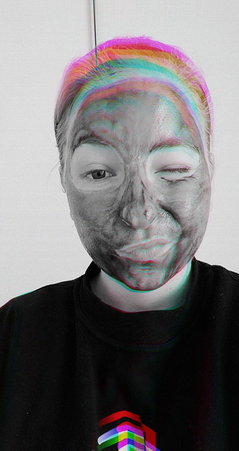 Gastbloggerin Sandra Gimmel testet neue Gesichtsmasken aus dem Naturkosmetik-Sektor - und verrät die besten Beauty-Therapien für gestresste Studierende!
