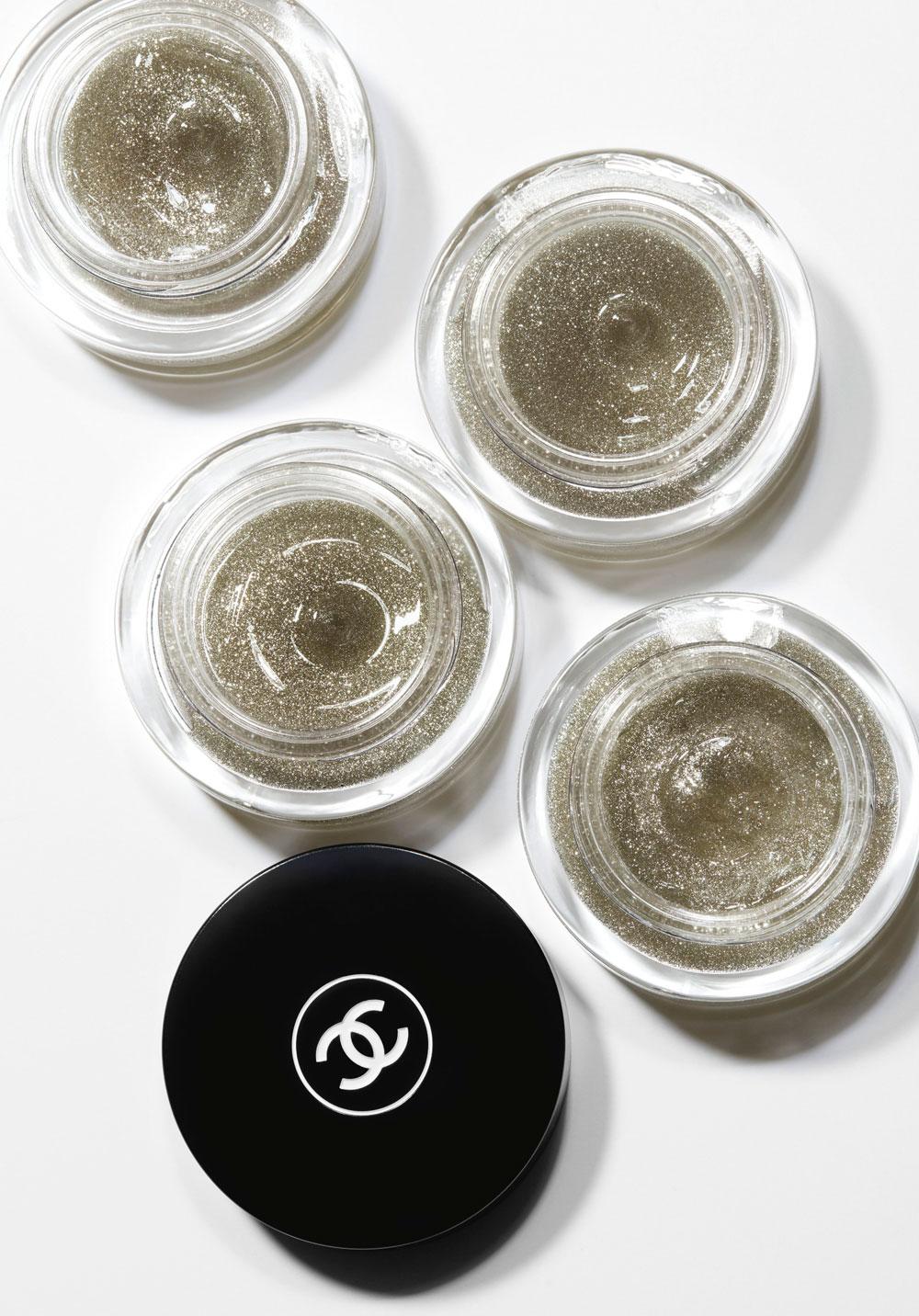 sonrisa schwelgt im Makeup-Glück und zeigt Dir heute die Chanel Herbstkollektion 2019 Noir et Blanc im Detail.
