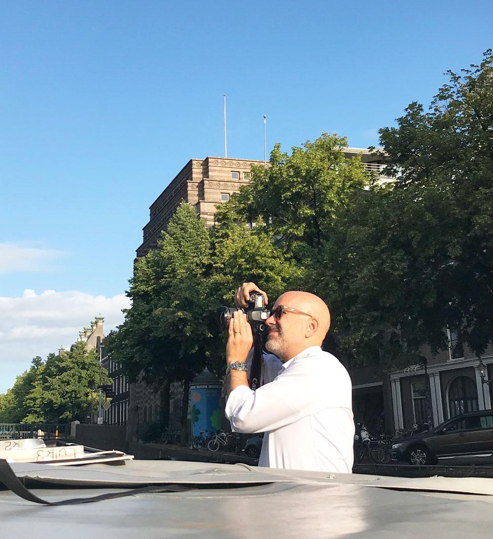 Fernweh? sonrisa war im Sommer 2019 in Amsterdam und hat Dir viele Tipps mitgebracht.