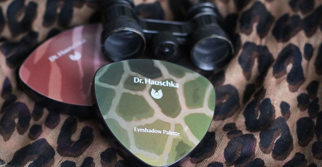 """Bei sonrisa gibt es die Vorschau auf die limitierte Herbstkollektion """"Natural Spirit"""" von Dr. Hauschka."""