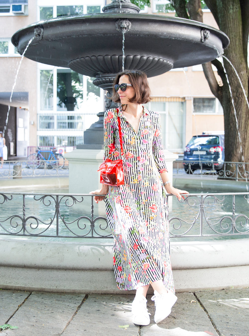 Mit den Beauty-Tipps von sonrisa kommst Du frisch durch den Sommer.