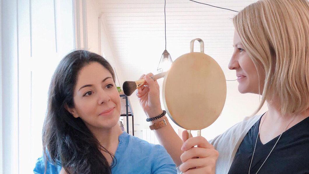 Fünf Experten-Tipps für natürliche Schönheit