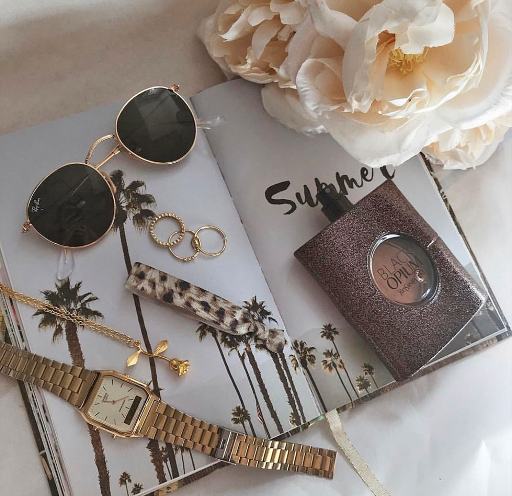 Hübsches Armband oder Haarschmuck? yourhairties by Diliah Gerber vereint beides in einem Proukt.