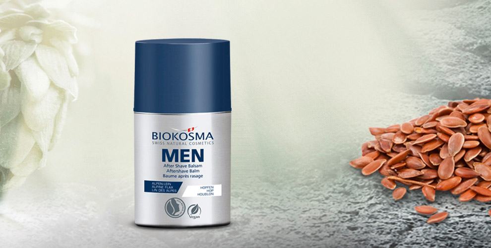 Der gepflegte Mann: Beauty-Held Daniel Ranz testet sich für sonrisa durch spannende Produkte aus dem Kosmetik-Kosmos für Männer wie etwa die Bartpflege von Nivea sowie Biokosma.