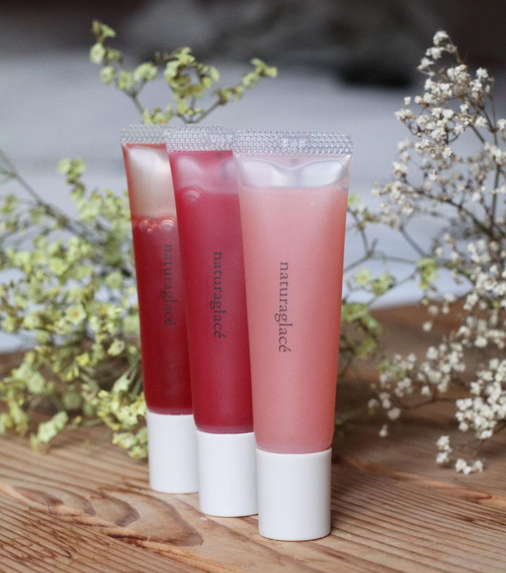 sonrisa feiert den Lipstickday 2019 mit einer Beauty-Verlosung, bei der es zwei Lippenstift-Sets von naturaglace zu gewinnen gibt.