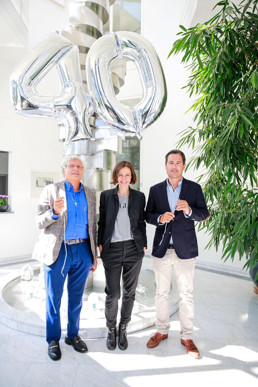 Zum 40. Jubiläum von Permamed darf sonrisa einen exklusiven Blick hinter die Kulissen des schweizerischen Familienbetriebs in der Nähe von Basel werfen.