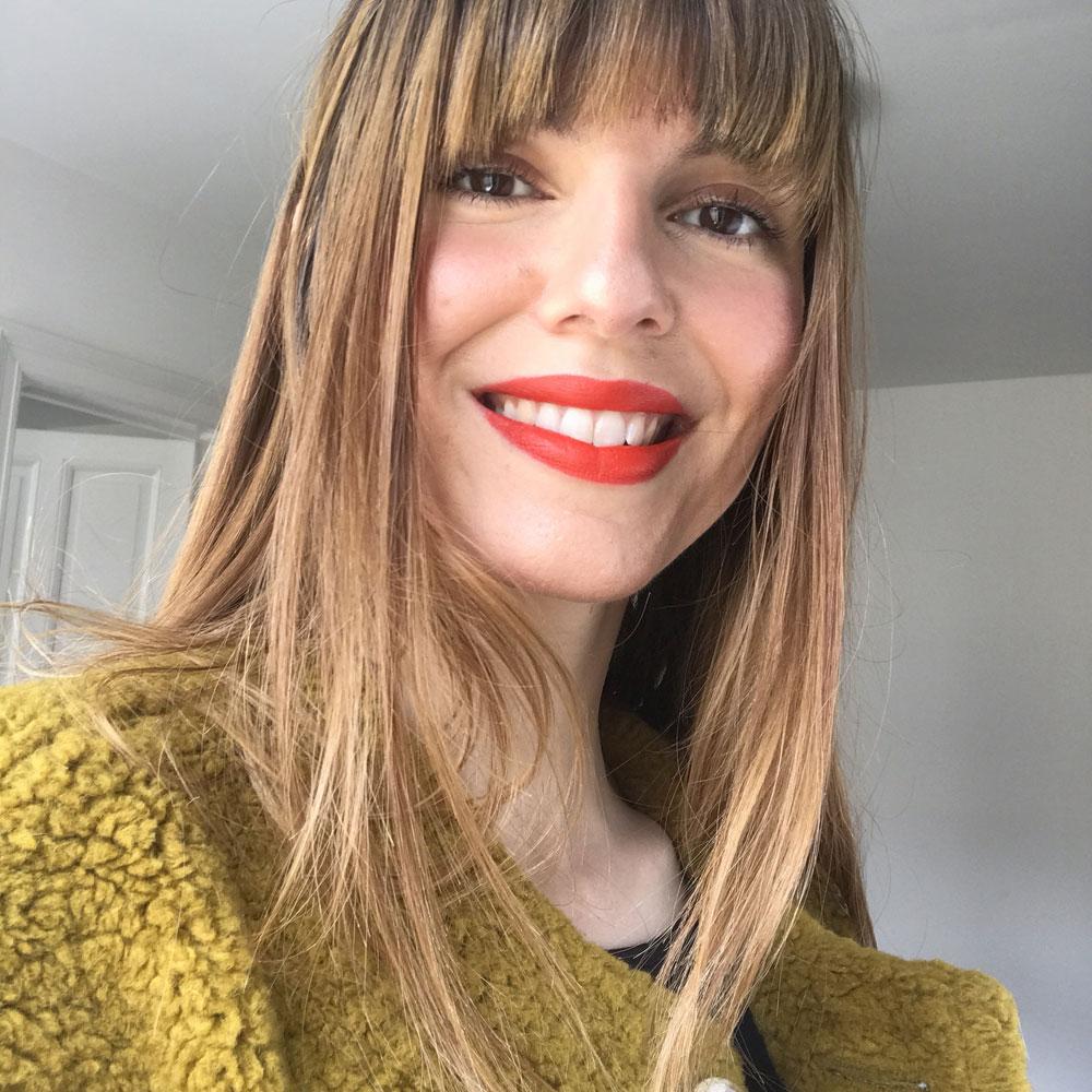 Gastbloggerin und Naturkosmetik-Expertin Dunja Kara verrät auf sonrisa reglemässig ihre besten Beauty-Tipps.