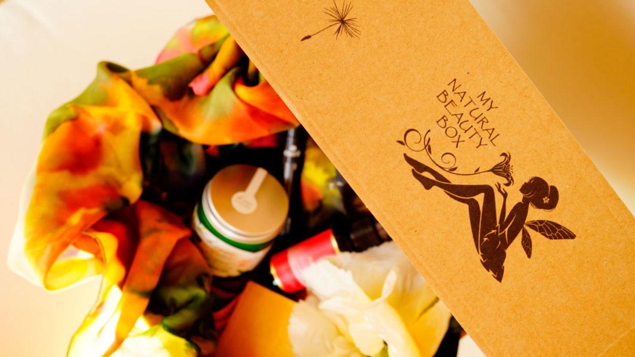Auf sonrisa erfährst Du alles, was Du über die My Natural Beauty Box wissen musst - und wie Du eine gewinnen kannst.