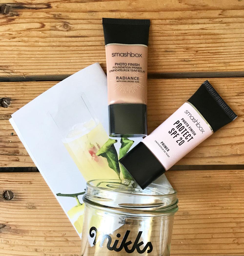 Smashbox x Mikks: Ein Makeup-Cocktail für schöne Haut.