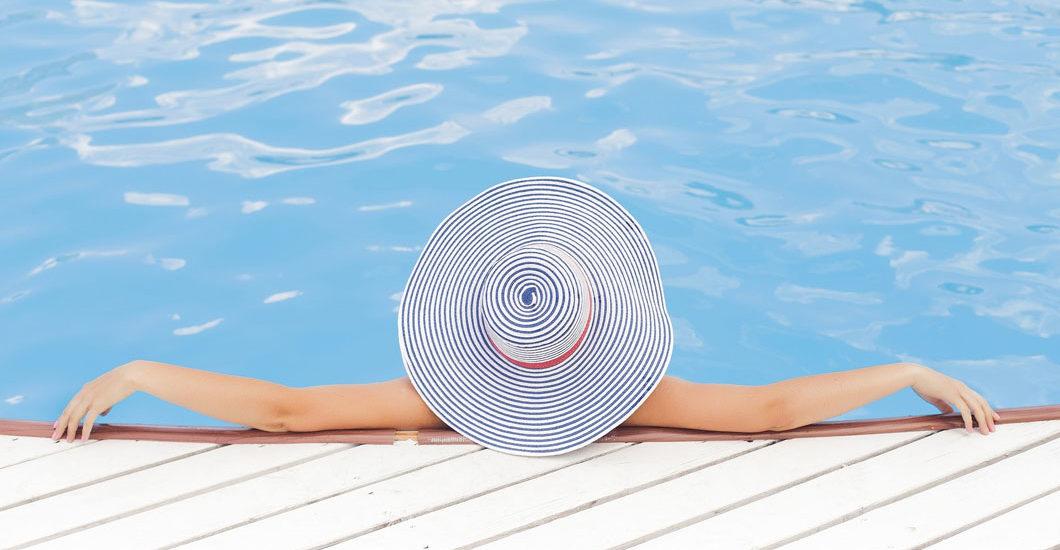 Wir schicken unseren Sommer-Teint in die Verlängerung mit den sonrisa Beauty-Tipps, so dass die innere Sonnengöttign auch weiterhin so schön strahlt wie bisher.