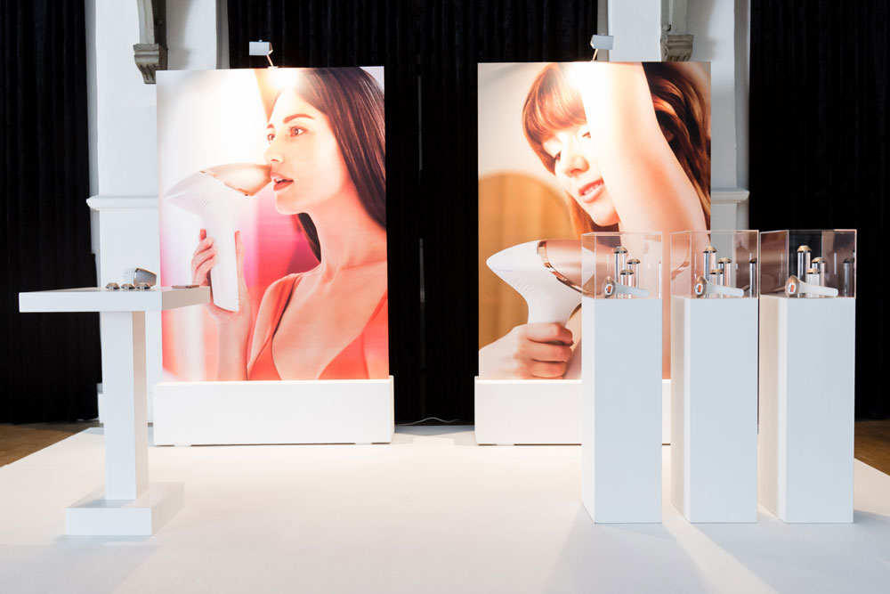 sonrisa war am Philips Global Beauty Summit 2019 und hat spannende Informationen mitgebracht.