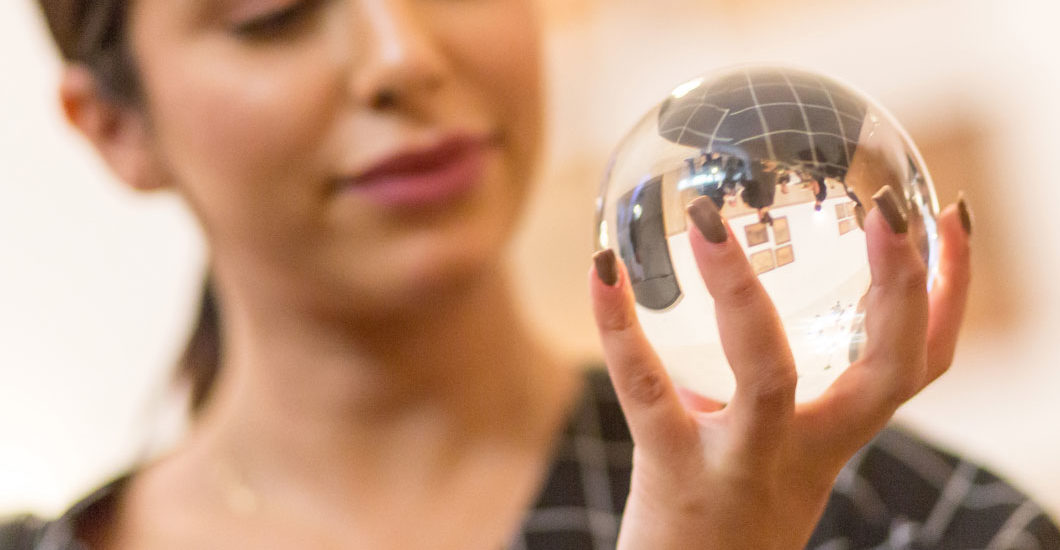 sonrisa war am Philips Global Beauty Summit 2019 und hat spannende Informationen mitgebracht.