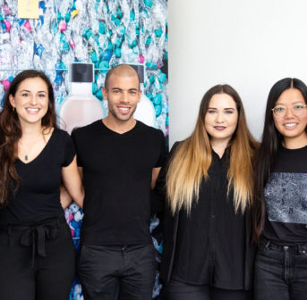 Das Team von The Body Shopp verrät die besten Tipps, wie sich mit kleinen Veränderungen im Alltag ohne viel Aufwand eine ganze Menga an Abfall vermeiden lässt.