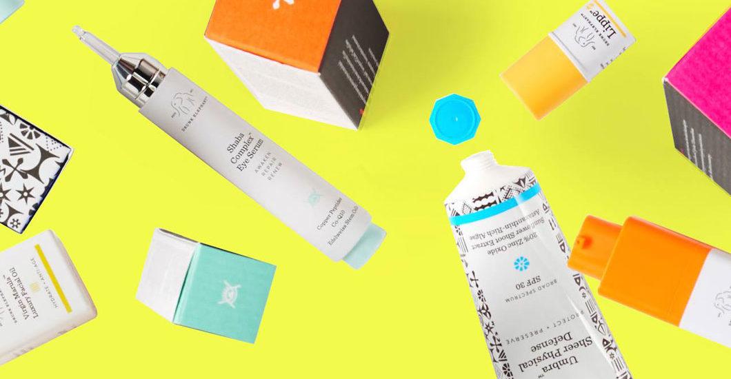 sonrisa erklärt, was es mit dem Kauf der amerikanischen Hautpflege-Linie Drunk Elephant durch den japanischen Kosmetikkonzern Shiseido auf sich hat.