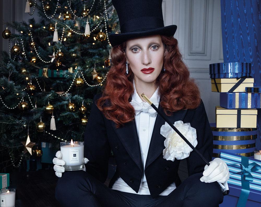 Die Jo Malone London Weihnachts Kollektion 2019 sorg für magische Duf-Momente.