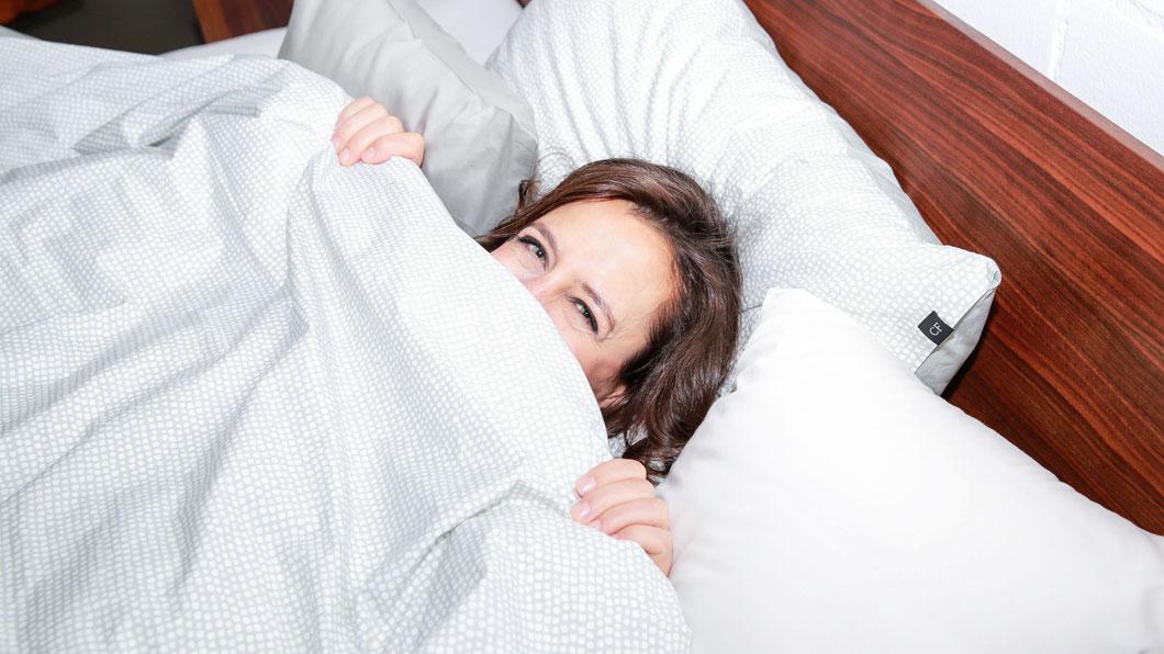 Sweet dreams: die besten Tipps für guten Schlaf