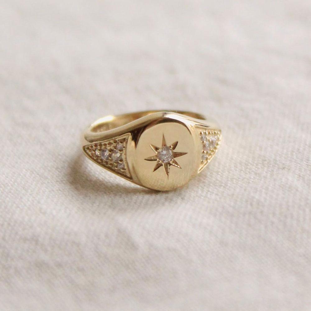 """Happy thanksgiving! sonrisa sagt """"Danke"""" und verlost ein Schmuckstück des Schweizer Labels Avinas Jewelry."""