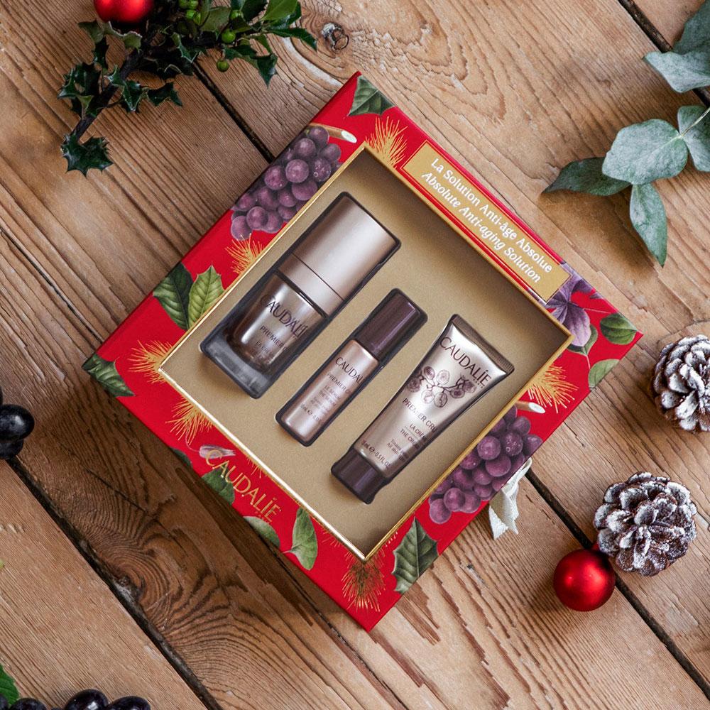 Beauty schenken ist immer eine gute Idee und darum gibt es auf sonrisa die besten Beauty-Sets für Weihnachten 2019.