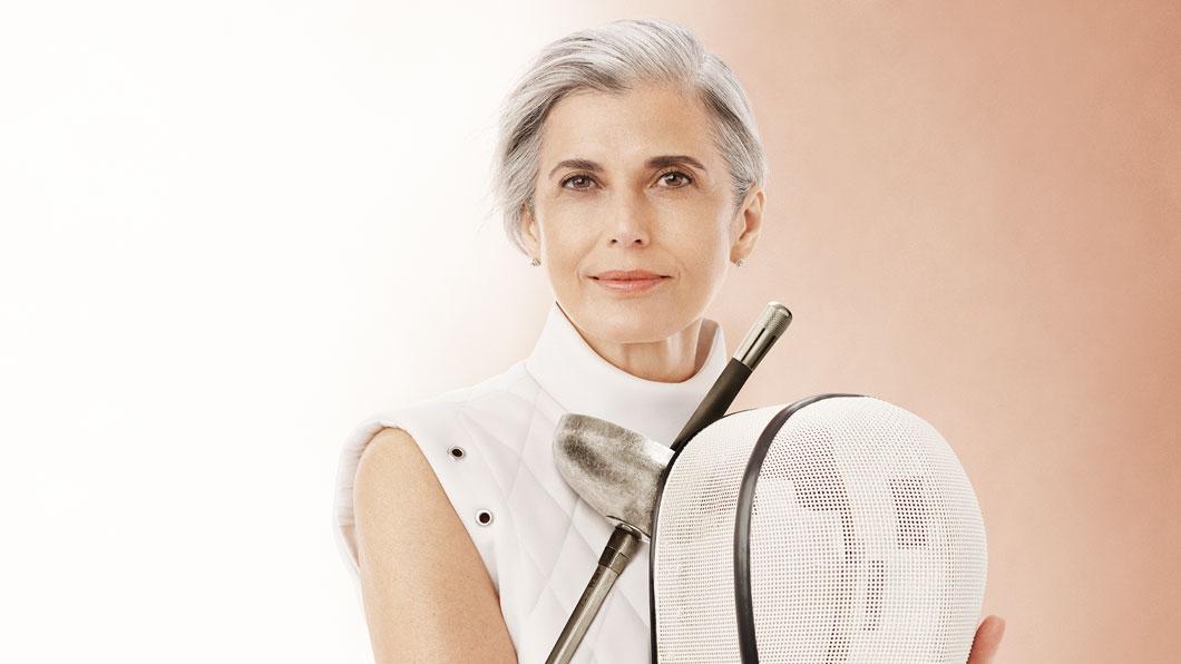 «Um sich wohl zu fühlen, braucht es ein Lächeln»: Q&A mit Claudia Ferreira de Costa