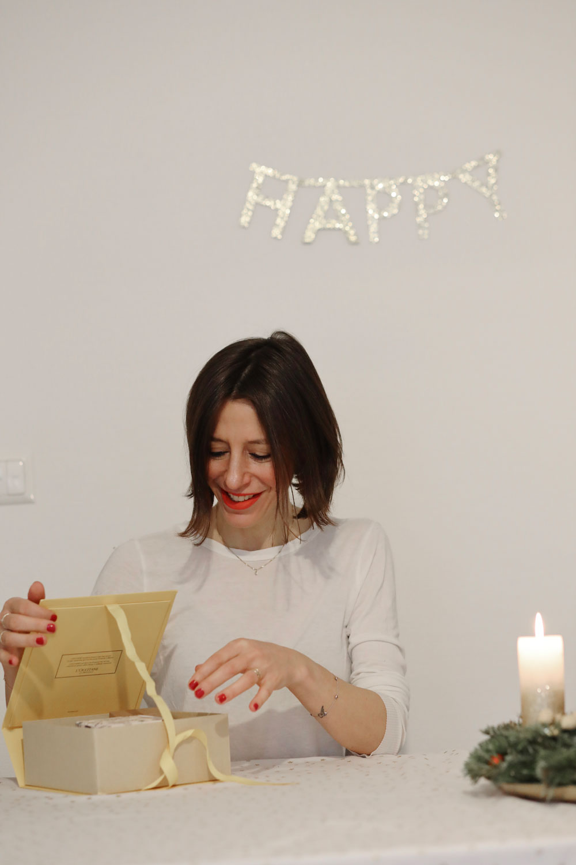 o, ho, ho! Der Niklaus hat sonrisa ein exklusives Beauty-Set mit Happy-Bonus von L' Occitane für eine spezielle After-Santa-Verlosung vor die Tür gelegt. Viel Glück!