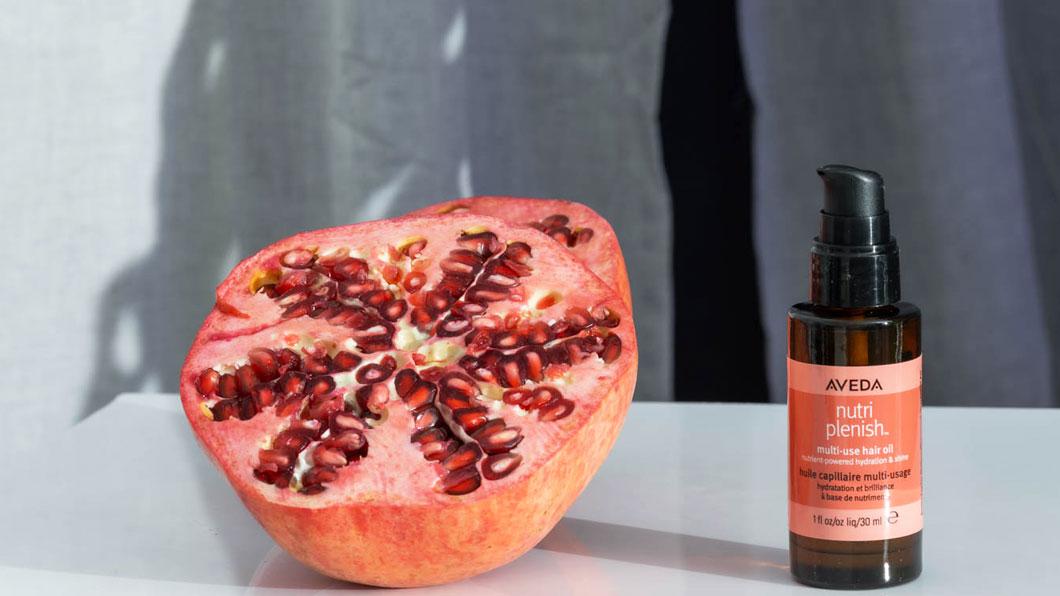Superfood für die Haare: Nutriplenish von Aveda