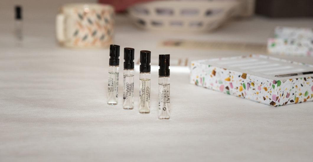 Duft-Expertin und Valmont-Mitbegründerin Sophie Guillon verrät auf sonrisa, wie man den perfekten Duft für sich findet.