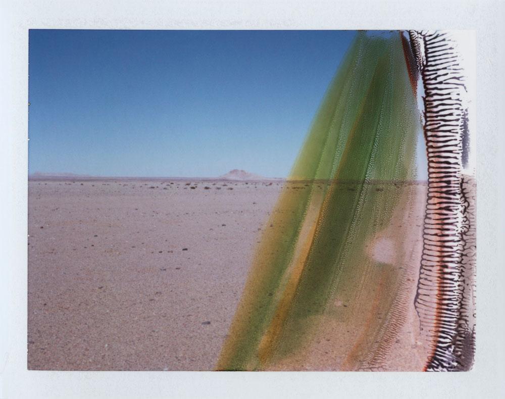 Traumhaft schön: Die von der Wüste inspirierte Chanel-Frühlingskollektion 2020 Desert Dream.