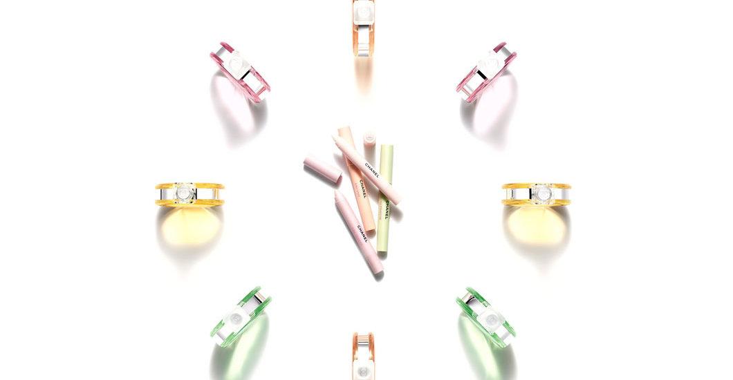 Beauty Ikone mit Happy-Bonus: Alles, was Du über die legendäre Chance-Kollektion von Chanel wissen musst.