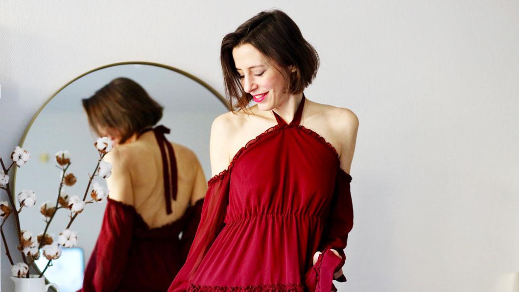 Lady in Red statt Rotbäckchen: Das grosse FAQ zum Thema «Hautrötungen»