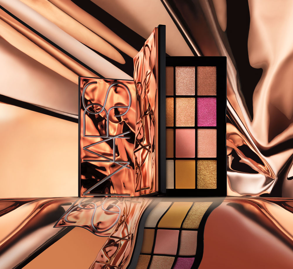 Glow for it! Auf sonrisa gibt es die limitierte Afterglow Collection von Nars bereits jetzt zu sehen.