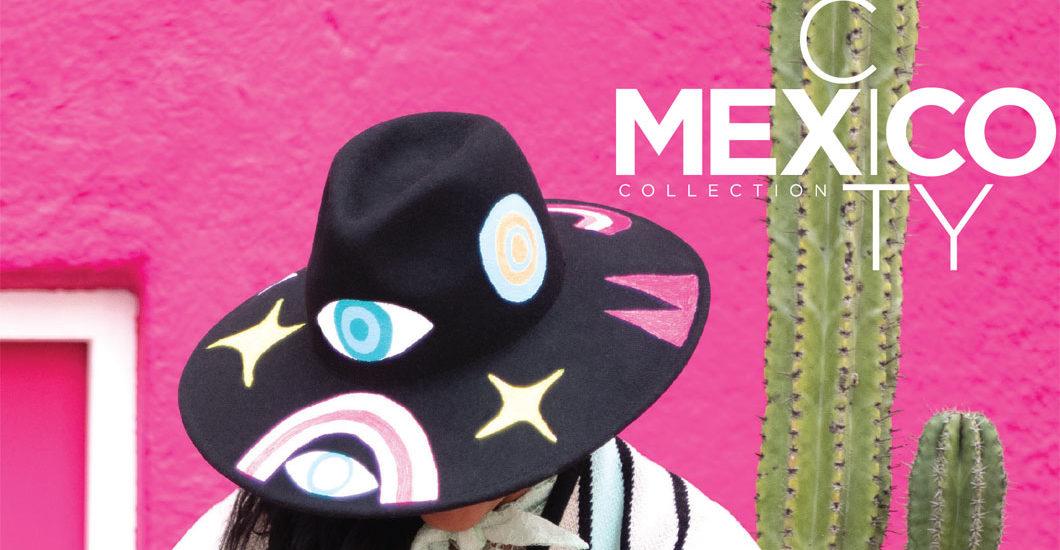 Street Style, altes Kulturerbe, Kunst, Sonne und Telenovelas: die neue Nagellack-Kollektion von OPI für den Sommer 2020 ist inspiriert von Mexico City.