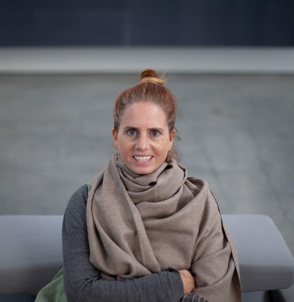 Gastbloggerin Barbara spricht mit Yoga-Legende Danielle Rosati über Katonah-Yoga, faltbare Gliedmassen und Beauty-Rituale für den Winter.