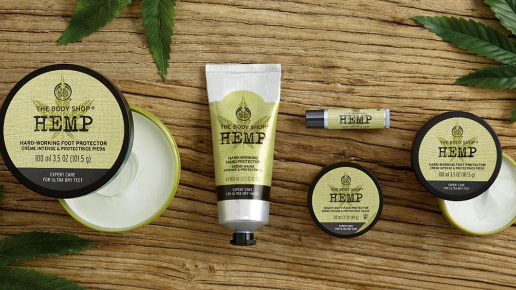 Guter Stoff: Sieben Fun Facts über die Hemp-Kollektion von The Body Shop