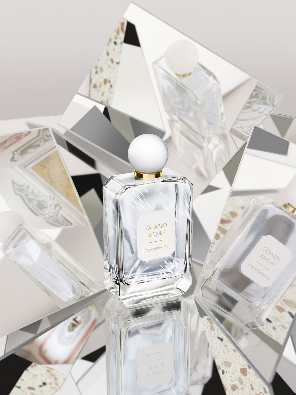 Duft-Expertin und Valmont-Mitbegründerin Sophie Guiollon Carner verrät auf sonrisa, wie man den perfekten Duft für sich findet.