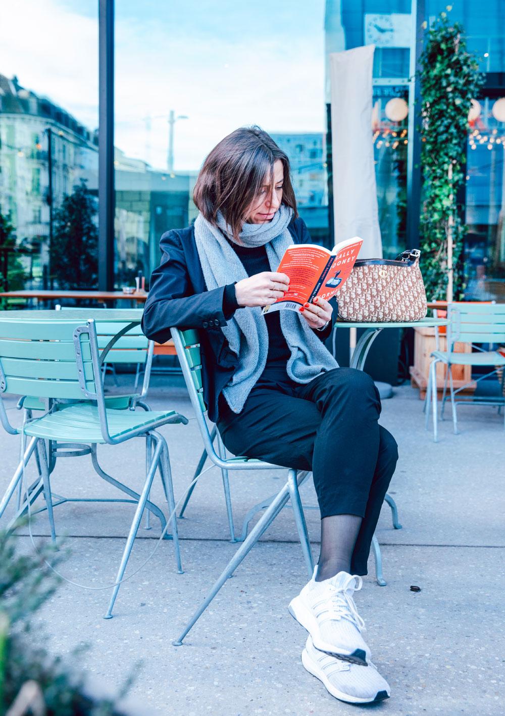 In den lifestyle favorites von sonrisa im Januar 2020 gibt es je einen neuen Tipp zum Lesen, Schauen und Hören – natürlich wie immer mit Happy-Bonus.