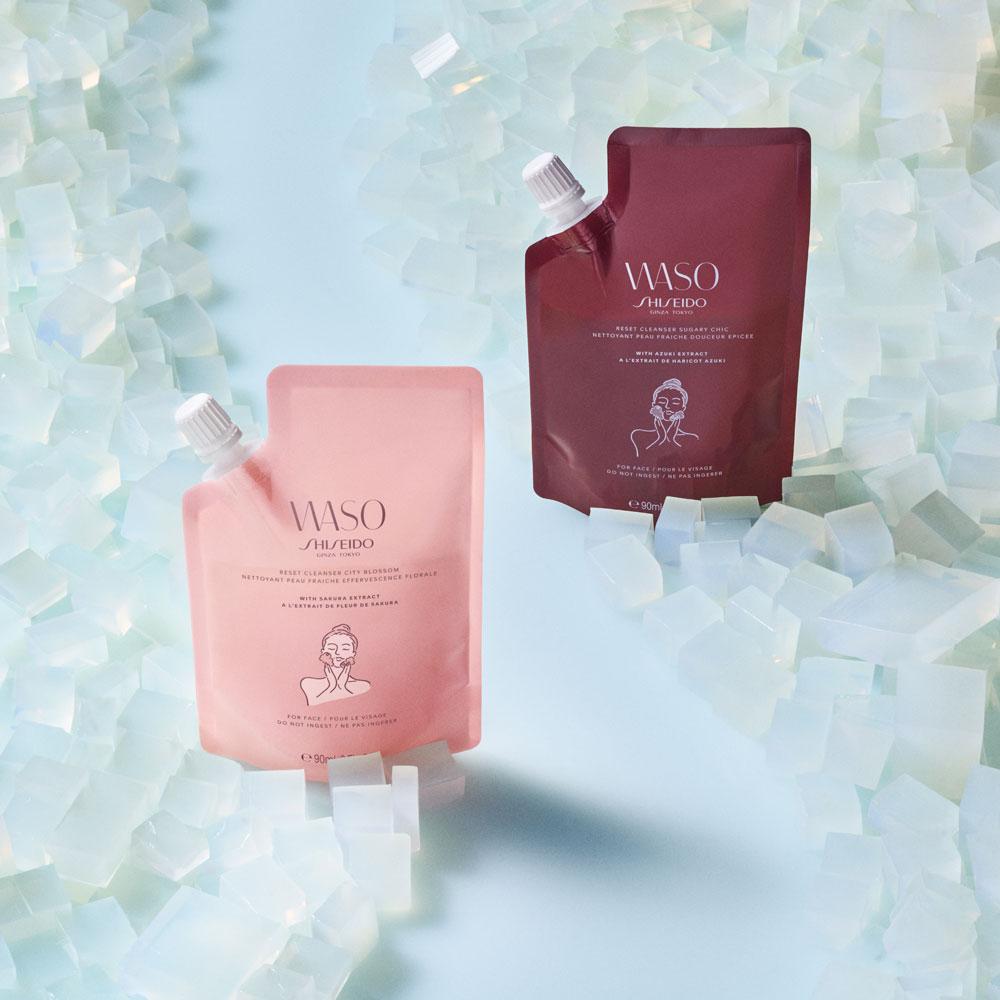Weg mit dem Dreck: sonrisa stellt drei spannende Neuheiten von Sensai, Shiseido und Bybi zur Gesichtsreinigung vor.
