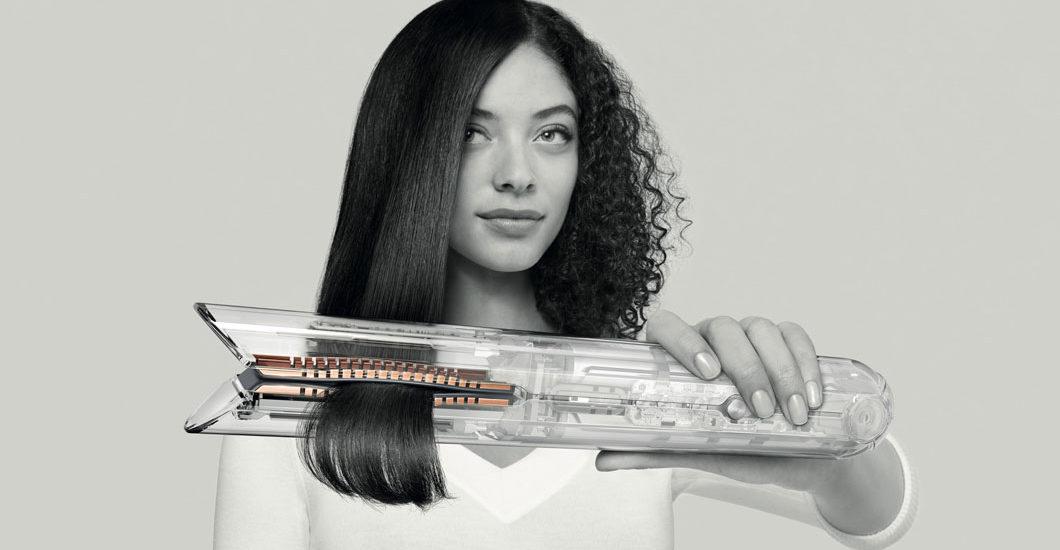 Im grossen FAQ verrät Dyson-Botschafter und Star-Figaro Christophe Durand seine besten Styling-Tipps mit dem neuen Haarglätter von Dyson.