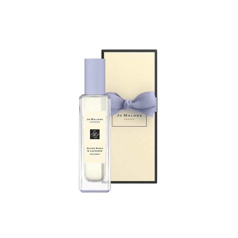 Die Brit-Kollektion 2020 Lavendelland von Jo Malone London ist eine vielfältige Hommage an Englischen Lavendel.